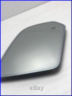 Genuine MERCEDES Benz Mirror Glass Spiegelglas A4478110333