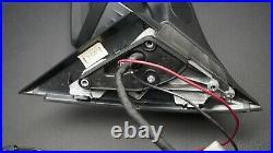 Genuine Mercedes Benz Glc X253 C253 Rhd Right Wing Mirror Blind Spot A2538103016