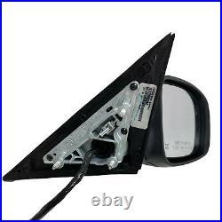 Genuine Side Mirror 2013-2019 Chrysler 300 Blind Spot Passenger Side 1LE28KBXAF