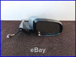 Jaguar Xf 5.0 (09-13) Right Passenger Side View Mirror Blind Spot Oem Heated