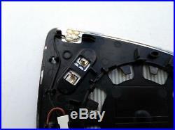 LEFT OEM BMW X3 G01 G08 X4 G02 Auto DIM HEATED MIRROR GLASS BLIND SPOT