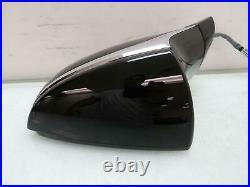 LEXUS ES350 LEFT DOOR MIRROR With BLIND SPOT 87940-06C30-C0 OEM 19 20 2019 2020