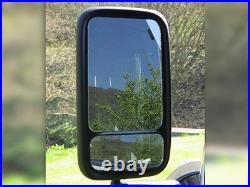 Land Rover Defender Blind Spot Mirror Left