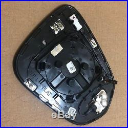 Lexus NX200t NX300h RX450h LEFT Door Auto Dim Mirror Glass with Blind Spot Alert