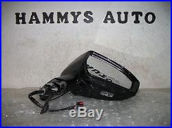 Lincoln Mkc Rh Mirror 15 16 17 2015 2016 2017 Used Signal Blind Spot 18 Wire
