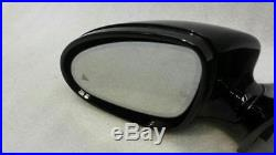 MERCEDES CL W216 Left Door Mirror A2168100576 Außenspiegel Links DIM Blind Spot