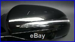 Mercedes Benz E-class W213 Left Wing Mirror Camera Blind Spot Rhd / A2138104700