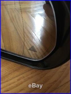 Mercedes E Class W213 Wing Door Mirrors Electric Folding Blind Spot Auto Dimm