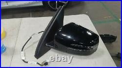 Mercedes ML W164 Gle W166 Gle C292 Left Auto DIM Heated Mirror Assembly Blind