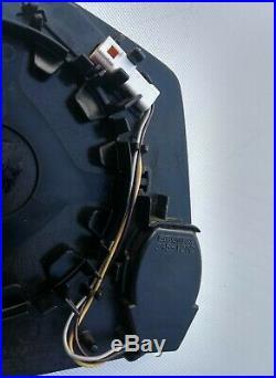 Mercedes ML W164 Gle W166 Gle C292 Left Auto DIM Heated Mirror Glass Blind Spot