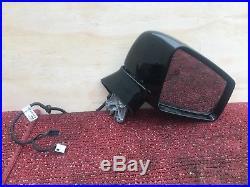 Mercedes W218 Cls550 Cls500 Cls63 Passenger Door Blind Spot Mirror Auto DIM Oem