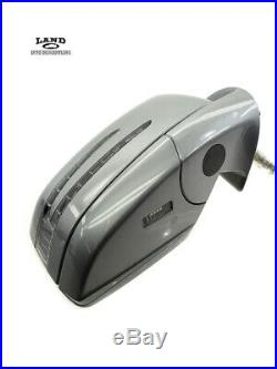 Mercedes X164 W164 Gl/ml Passenger Right Side Mirror Blind Spot Palladium Silver