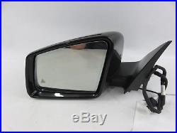Mirror Door Left Driver Side Lh Blind Spot 14-16 Mercedes Benz Cla250 Mr00202