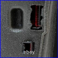 Mirror Power Folding Heat Signal Blind Spot Memory Camera Spot Pair for F150 New