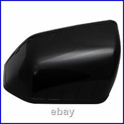 Mirror Power Folding Heat Signal Blind Spot Memory Camera Spot Right RH for F150