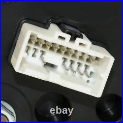 Mirror Power Memory Heated Blind Spot Turn Signal Paint to Match Set for Elantra
