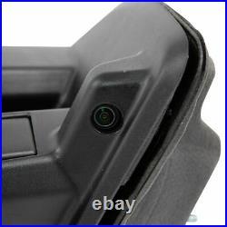 Mirror RH Heated Power Fold Telescope Signal Blind Spot Memory Camera for F150