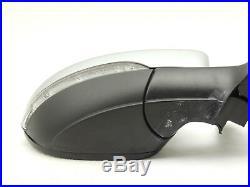 Mk6 Vw Jetta Gli Right Passenger's Door Power Mirror Blind Spot Lane Assist -812
