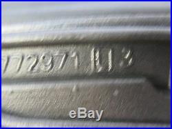 NEW 15-18 ESCALADE LH LEFT EXTERIOR DOOR MIRROR With CAMERA With UFT OEM 23331704