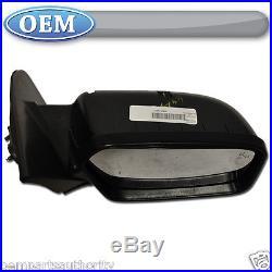 NEW OEM 2010-2012 Lincoln MKZ RIGHT Mirror, Passenger's Blind Spot Monitoring