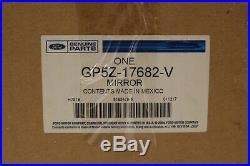 NEW OEM Ford Passenger Power Door Mirror GP5Z-17682-V Lincoln MKZ 2016-2018