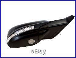 NEW OEM Front Right Passenger Power Mirror Blind Spot Explorer BB5Z17682EAPTM
