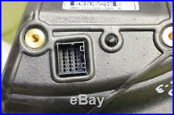 New Oem Gm Door Mirror Gmc Acadia 17 18 19 20 Blind Spot No Memory Gold Lh Gwt