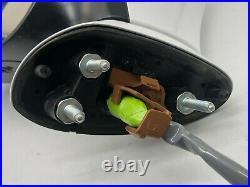 OEM 13-18 Lexus ES Side Rear View Sensor Power Mirror Glass Sensor Left LH