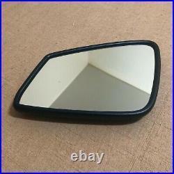 OEM 2012-2018 BMW 2 3 4 M2 M3 M4 X1 i3 Series LEFT Auto Dim Heated Mirror Glass
