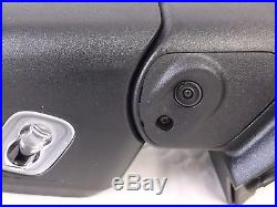 OEM 2015 2016 2017 2018 FORD F-150 PASSENGER SIDE MIRROR With BLIND SPOT CARIBO