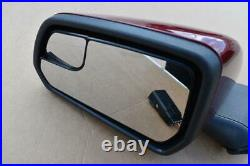 OEM 2015-2019 Ford Mustang LH Left Driver Side View Power Mirror Blind Spot RR
