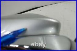 OEM 2016-2019 Lexus RX350 BLIND SPOT Side Mirror (Right/Passenger) Silver