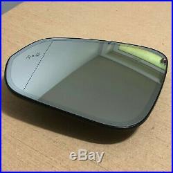 OEM Lexus RX350 NX200t NX300 RX450h LEFT Auto Dim Mirror Blind Spot Alert EU ver