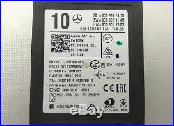 OEM MERCEDES A W177 C W205 E W213 S W222 BLIND SPOT RADAR SENSOR 77 GHz MMRV1