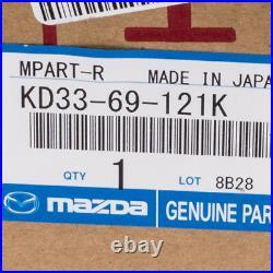 OEM NEW 2013-2014 Mazda CX-5 Blind Spot Monitor Door Mirror Assembly KD3369121K