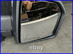 Oem 2016-2020 Ford F150 Right Door Mirror Fully Loaded Camera&blind Spot