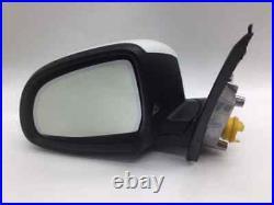 Original BMW X5 F15 Side Mirror Left Blind Spot Auto Dimming LHD USA
