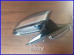 Original Mercedes W222 Exterior Mirror Blind Spot Suround Camera Left Side Rhd