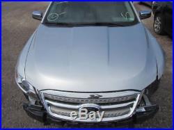 Passenger Side View Mirror Power With Blind Spot Alert Fits 10-16 TAURUS 1507539