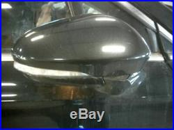 Passenger Side View Mirror Power With Blind Spot Alert Fits 13 FUSION 557405