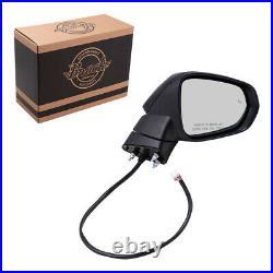 Passengers Power Mirror Heat Signal Blind Spot Detection Memory for Lexus NX300h