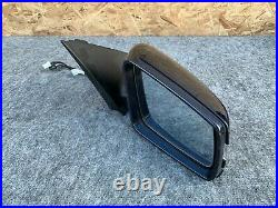 RIGHT SIDE DOOR MIRROR ASSEMBLY WithBLIND SPOT MERCEDES C250 C300 C350 C63 COUPE