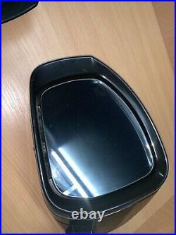 Range Rover Sport & Svr L494 Wing Mirror Set Camera Blind Spot 2014-2021 17 Pin