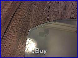 Range Rover Velar OEM LH RH mirror glass SET heating dimming blind spot
