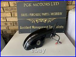 Range Rover Vogue Driver Side Wing Mirror With Camera & Blind Spot