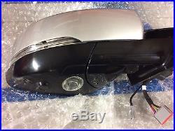 Range Rover Vogue, Sport, O/s Door Mirror Silver, Blindspot, Wade Sensor, Camera