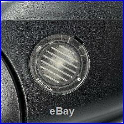 Side Mirror For FORD Explorer 2011-2015 with Blind Spot Power Folding Passenger Rh