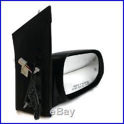 Side Mirror Power Heated Bsm Super White Passenger Right Toyota Sienna 13-18