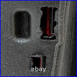 TRQ Mirror Power Folding Heat Signal Blind Spot Memory Camera Spot RH for F150