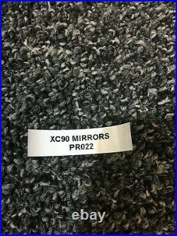 VOLVO XC90 MK2 Wing Mirror Set With Camera & Blind Spot RHD 15-ON